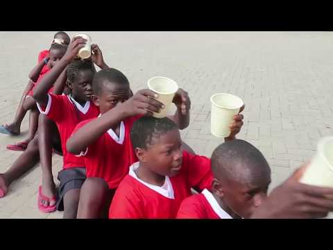 Send kids from Kibera to Holiday Camp