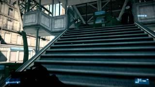 Battlefield 3 - Vladimir Dies,