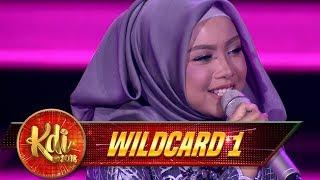 Cantik BGT! Niwang Asal Cianjur, Mempesona Dengan Lagu [PUTRI PANGGUNG] - Gerbang Wildcard 1 (3/8)