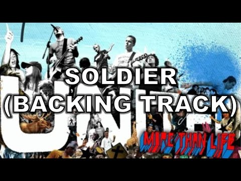 Soldier (Backing Track) - More Than Life (Backing Tracks) - Hillsong