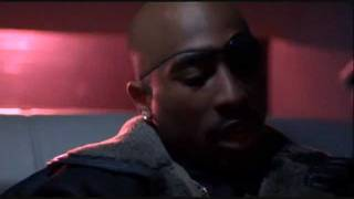 2pac - ghost ( BEST VIDEO 2011 )