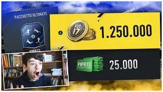 HO TROVATO IL PIÙ FORTE! - SUPER TOTY PACK OPENING [FIFA 17]