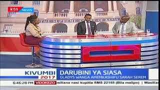 Darubini ya Siasa: Mipango ya wabunge kwa wakaaji wa kaunti mbali mbali