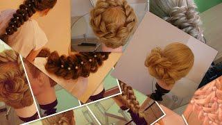 Маленькие силиконовые резиночки для волос