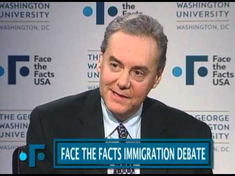 Face the Facts USA Immigration Debate