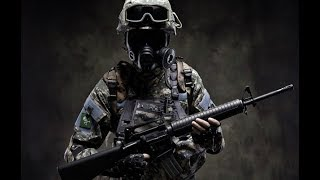 топ 5 армий мира