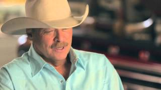 "Alan Jackson - Behind The Song ""You Never Know"""