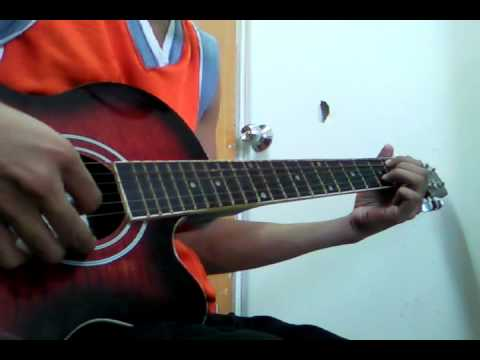 Rainie Love (Yu Ai) - Rainie Yang (Guitar Cover)
