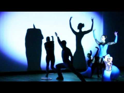 спектакль Театр Теней «Teulis» в Одессе - 9