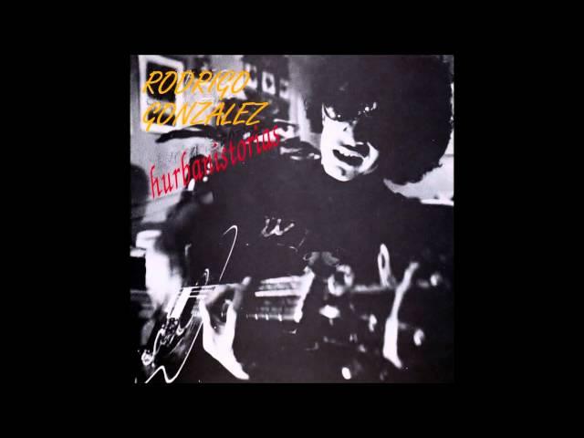 Rodrigo-gonzález-hurbanistorias-álbum