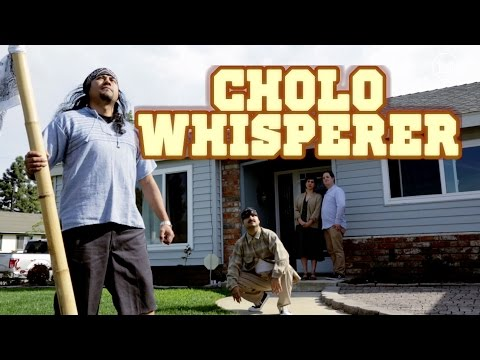 The cholo whisperer