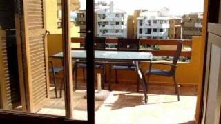 preview picture of video 'Ref. ALR224 - Apartment for rent in Punta Prima, Torrevieja, Costa Blanca, Spain'