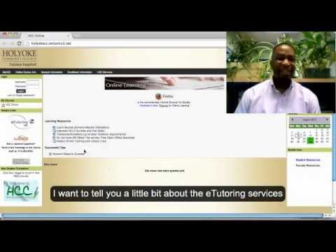 Writing services online hcc