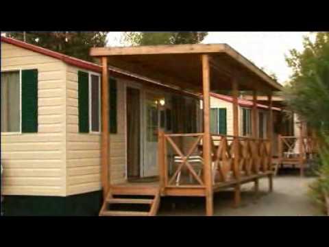Camping Ville degli Ulivi - Isola d'Elba - Marina di Campo