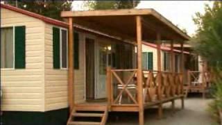 preview picture of video 'Camping Ville degli Ulivi - Isola d'Elba - Marina di Campo'