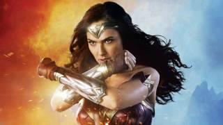 No Man's Land (Wonder Woman OST)