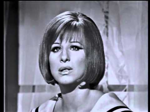 Where Is The Wonder Lyrics – Barbra Streisand