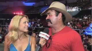 Don Frye Interview