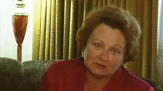 Часть 12 Литва 2010 Киев т Валя и Серёжа Щапов рассказывают про поездки в Аникщяй