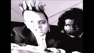 REBELD' PUNK: Los Demonios (Video Oficial)