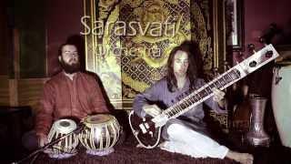 """Индийская классическая музыка - проект """"Sarasvati Orchestra"""""""