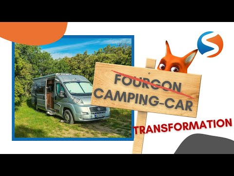 artenergy Valence camping cars et fourgons am