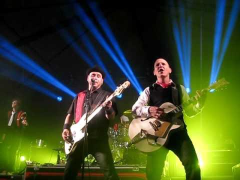 Lindefeesten - Band Zonder Banaan - Zee van Tijd - 22 april 2011 Sambeek