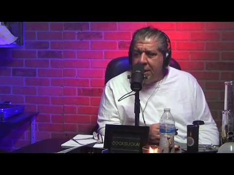 The Church Of What's Happening Now: #556 - Joey Diaz and Lee Syatt