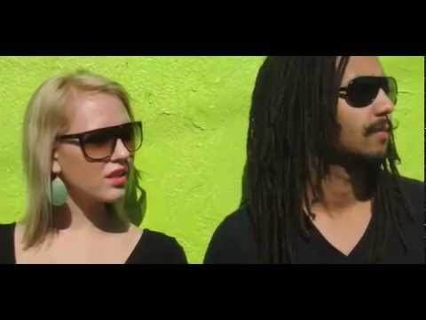 "DJ Roshay - ""Lay Down"" Official Music Video 2011"