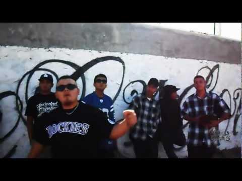 LA SOCIEDAD | SOCIEDAD CRIMINAL | VIDEOCLIP OFICIAL | CIRKULO ASESINO | 2013 QUERETARO