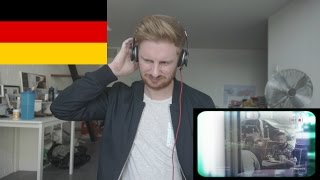 GERMAN RAP REACTION  Shindy Feat. Bushido   Sterne