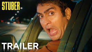 Trailer of Stuber (2019)