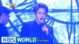BEAST - 12:30 | 비스트 - 12시 30분 [Music Bank Year-end Chart Special / 2014.12.19]