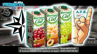 #418 Подборка популярных видео / #418 Popular video of the day