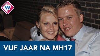 Hoe Oud Ade zich staande hield na MH17-ramp - OMROEP WEST