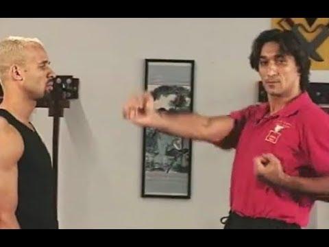 Wing chun kung fu vs mma - trending videos in china commentary xu