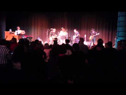 Nearly Beloved- The Wallflowers feat. Gina Romantini