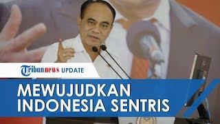 Wujudkan Indonesia Sentris, Wamen Budi Arie Resmikan Jembatan Ini di Sulawesi