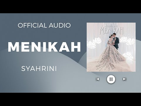 Syahrini – Menikah (Official Audio)