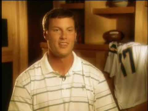Philip Rivers: God's Mercy