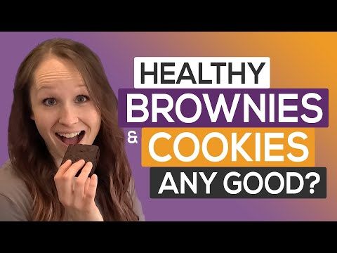 Download 🍪 Eat Me Guilt Free Review & Taste Test:  Are These Good For You Treats All That? Mp4 HD Video and MP3