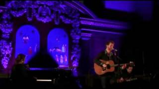 The Swell Season- Drown Out (St James Church, Piccadilly Jan 15th 2010)