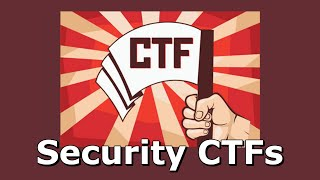 Intro to Security CTFs for Beginners - Website Security Tutorial