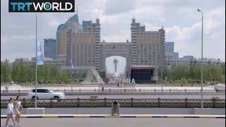 Astana boosting economic ties with Beijing | Money Talks