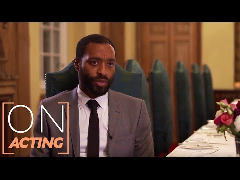 """, title : '""""You have to understand what most frightens you and rush towards it"""" 