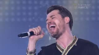 Top Music Awards 2016, Alban Skenderaj, Elinel - Performancë  Top Channel Albania