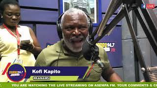 #KANAWU ON ASEMPA FM (10-7-19)