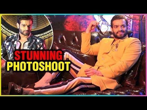 Yeh Hai Mohabbatein Karan Patel Latest STYLISH Pho