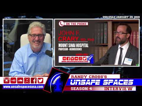 S4.EP03 - INTERVIEW - JOHN CRARY MD