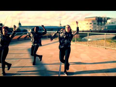 Kat Dahlia The High Kloe Dean Myself UK Dance